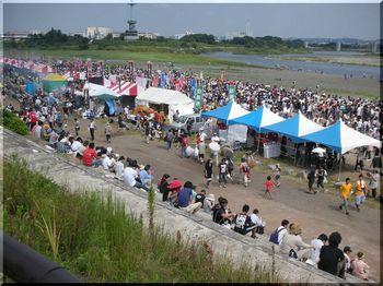 B-1グランプリ(厚木)-第2会場1.JPG