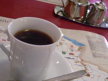 ルシャレー(平塚)-ランチコーヒー.JPG