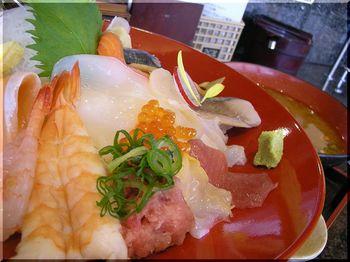 北海道(平塚)-贅沢海鮮丼2.JPG